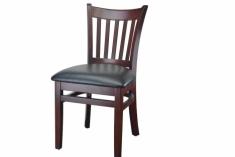 Chair 40.Mahogany