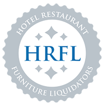 Hotel Restaurant Furniture Liquidators Logo