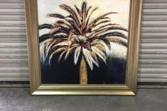PALM ARTWORK
