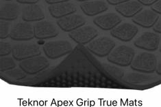 Teknor Apex Grip True Mats