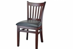 Chair 40.Mahogany